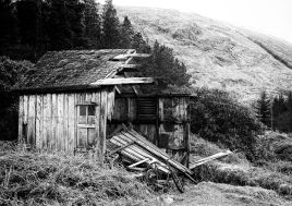 06 shed bnw