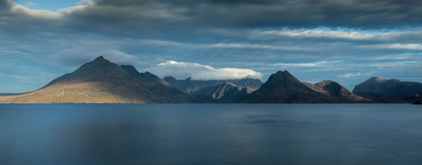 cuillin long smooth