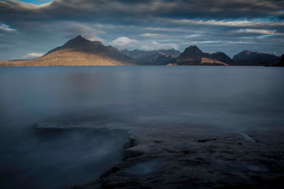 cuillin sunrise_2